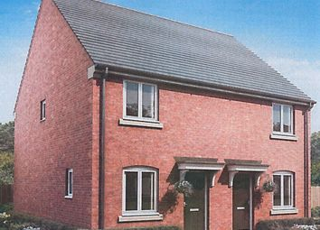 Thumbnail 2 bed property to rent in Barley Way, Off Asker Lane, Matlock