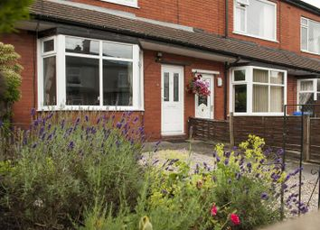 Thumbnail 2 bed terraced house for sale in King George Rd, Gee Cross, Hyde