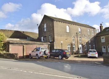 Thumbnail 2 bed flat for sale in White Castle Court, Queensbury, Bradford