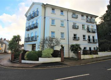 Thumbnail 1 bed flat for sale in Pegasus Court, Torquay Road, Paignton
