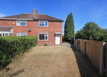 Thumbnail 3 bed semi-detached house for sale in Victoria Avenue, Ketley, Telford