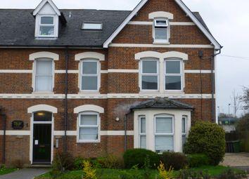 Thumbnail 1 bedroom flat to rent in Wayvan Court, Alton, Hampshire
