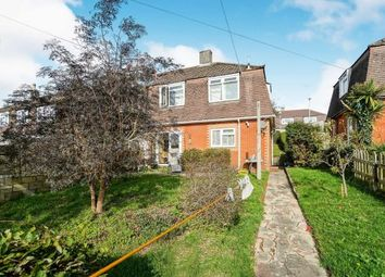 Thumbnail 3 bed end terrace house for sale in Whitleigh, Plymouth, Devon