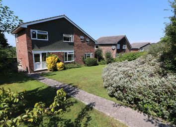 Goldcrest Road, Chipping Sodbury, Bristol BS37. 4 bed detached house