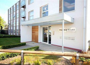 Thumbnail 2 bed flat for sale in Church Road, Ashford, Surrey