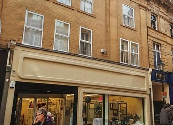 Retail premises to let in 15-17, Crown Street, Halifax HX1
