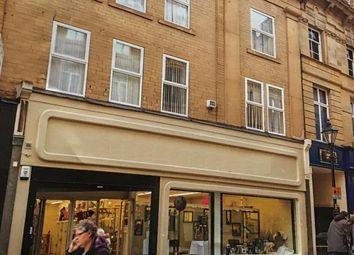 Thumbnail Retail premises to let in 15-17, Crown Street, Halifax