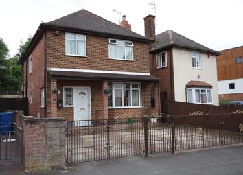 Thumbnail 3 bedroom detached house for sale in St. Mary Street, Ilkeston