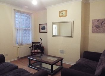 Thumbnail 5 bed terraced house to rent in Claypole Road, Nottingham