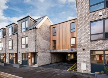 Thumbnail 4 bed town house for sale in Station Court, Station Road, Great Shelford, Cambridge