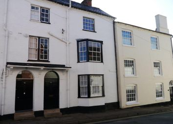 Thumbnail 3 bedroom town house for sale in New Street, Ross-On-Wye