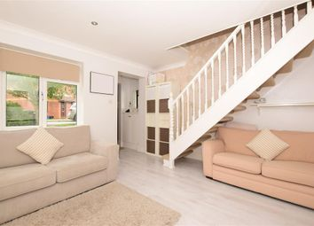 Thumbnail 1 bed end terrace house for sale in Hazelwood Park Close, Chigwell, Essex