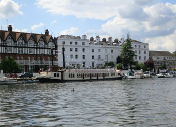Thumbnail 2 bed flat to rent in River Terrace, Henley-On-Thames, Oxfordshire