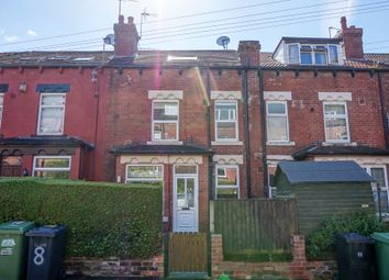 Thumbnail 2 bed terraced house to rent in Ravenscar Terrace, Leeds
