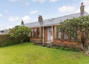 Thumbnail 3 bed semi-detached house for sale in Scioncroft Avenue, Rutherglen, Glasgow, South Lanarkshire