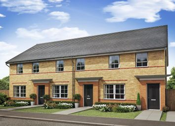 "Thumbnail 3 bedroom terraced house for sale in ""Maidstone"" at Sutton Way, Whitby, Ellesmere Port"