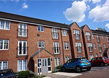 Thumbnail 2 bed flat for sale in Westley Court, West Bromwich