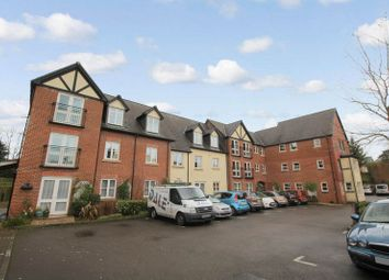 Thumbnail 1 bed flat for sale in Pritchard Court, Cardiff