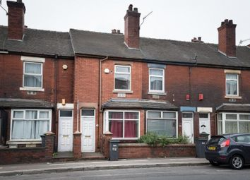Thumbnail 2 bed terraced house to rent in King Street, Fenton, Stoke-On-Trent