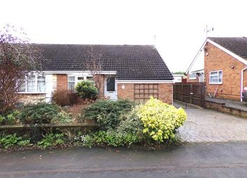 2 bed bungalow for sale in The Elms, Countesthorpe, Leicester, Leicestershire LE8