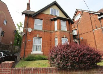 Thumbnail 1 bed property to rent in Court Road, Southampton