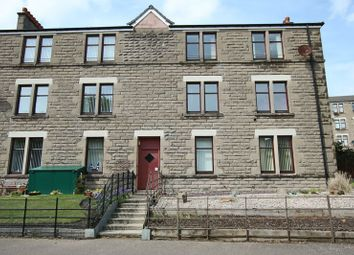 Thumbnail 2 bed flat for sale in Corso Street, Dundee