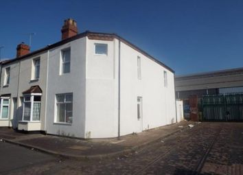 Thumbnail 6 bed end terrace house for sale in Smith Street, Coventry, West Midlands