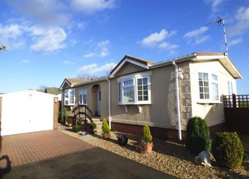 Thumbnail 2 bed bungalow for sale in Marina View, Dogdyke, Lincoln, Lincolnshire