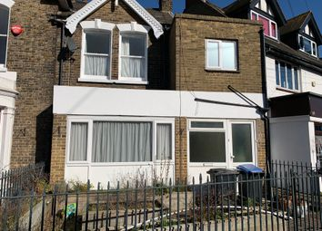 Thumbnail 2 bed end terrace house to rent in Lloyd Road, Broadstairs
