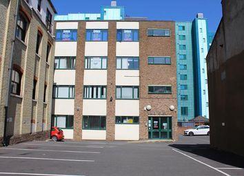 Thumbnail Office to let in 1st Floor, 1 Union Street, Luton