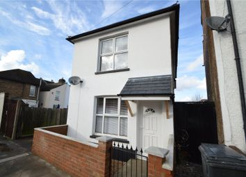 Thumbnail 3 bed detached house for sale in Rolleston Road, South Croydon