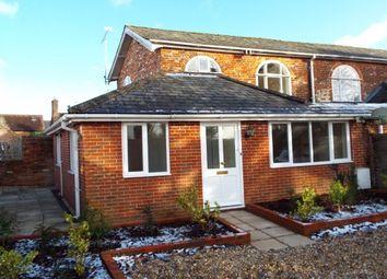 Thumbnail 2 bedroom property to rent in Bentley, Farnham