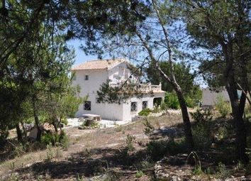 Thumbnail 5 bed villa for sale in Spain, Valencia, Alicante, Hondón De Las Nieves