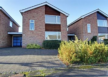 Thumbnail 3 bed detached house to rent in Gilbert Avenue, Walton, Chesterfield, Derbyshire