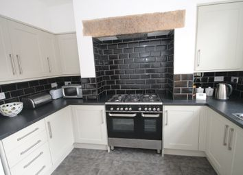 Thumbnail 2 bed terraced house to rent in Harley Street, Todmorden