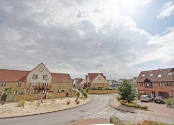 Thumbnail 3 bed town house for sale in Holywell Drive, Port Solent, Portsmouth