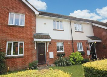 Thumbnail 2 bed terraced house to rent in Fothergill Place, Thame
