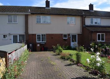 Thumbnail 3 bedroom terraced house for sale in Lygrave, Stevenage, Hertfordshire