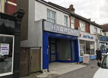 Thumbnail Retail premises for sale in London Road, Westcliff-On-Sea, Essex