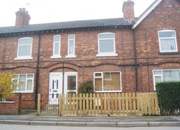 Thumbnail 2 bedroom terraced house to rent in Pond Street, Selby, North Yorkshire