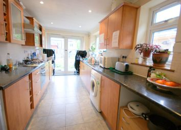 Thumbnail 4 bed terraced house to rent in Nutfield Road, Leyton