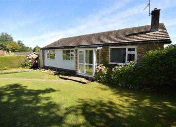 3 bed detached bungalow for sale in Saxonbury Close, Crowborough TN6