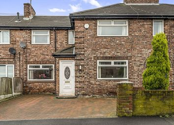 Thumbnail 4 bed terraced house for sale in Central Avenue, Prescot