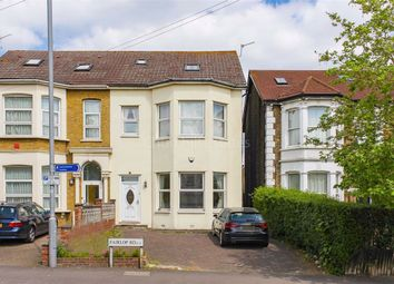 6 bed semi-detached house for sale in Fairlop Road, Leytonstone, London E11