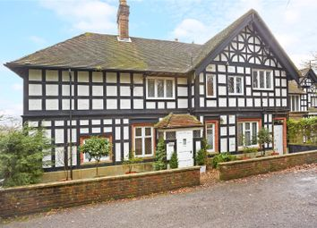 Thumbnail 3 bed flat for sale in Anstie Lane, Coldharbour, Dorking, Surrey