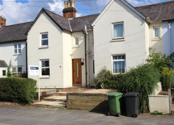 Thumbnail 3 bed end terrace house for sale in Butts Road, Alton, Hampshire