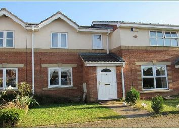 Thumbnail 2 bed terraced house to rent in Buckingham Grove, Scartho Top, Grimsby