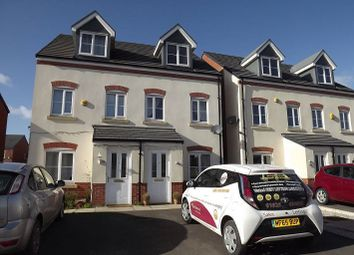 Thumbnail 3 bed town house to rent in Vulcan Park Way, Newton-Le-Willows