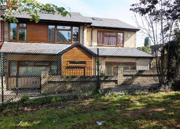 Thumbnail 5 bed semi-detached house for sale in Bridge Avenue, Upminster