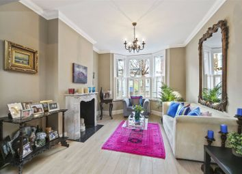 Thumbnail 5 bedroom terraced house for sale in Linver Road, Parsons Green, Fulham, London